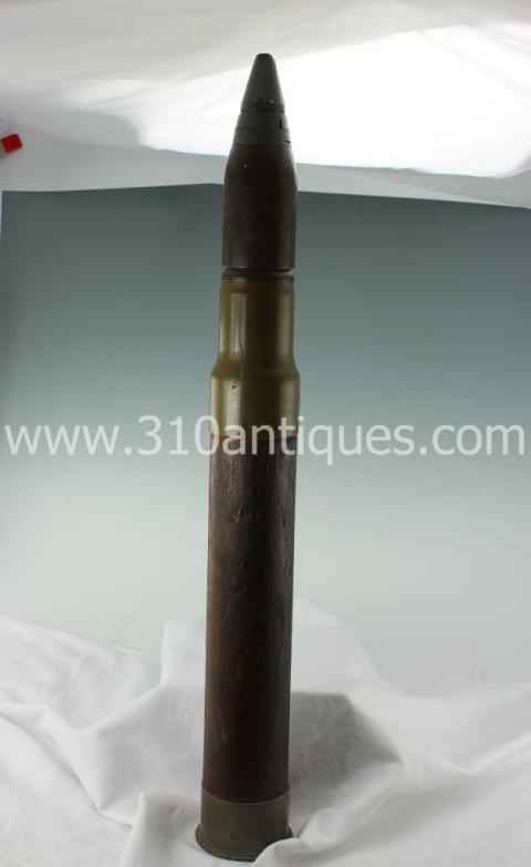 Howitzer Dummy Round