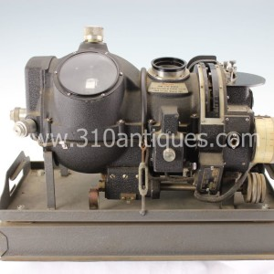 Norden Bombsight Mk 15 Mod 7 WWII (5)
