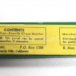 B. Max Mehl Uncirculated 1943 Year Set (2)