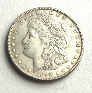 Grading Morgan Silver Dollars A Guide For Beginners